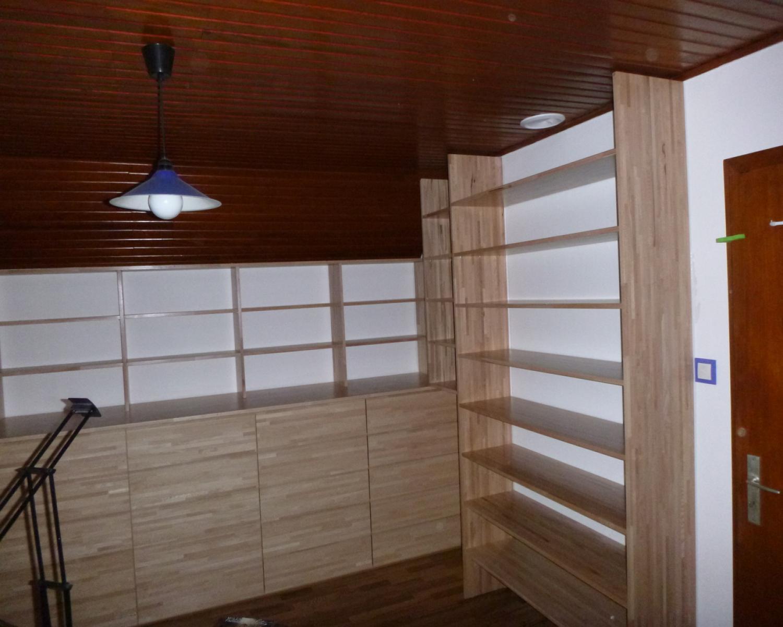 photos de dressing armoire murale sur mesure. Black Bedroom Furniture Sets. Home Design Ideas