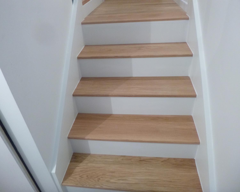 habillage d un escalier en bton habillage d un escalier en bton with habillage d un escalier en. Black Bedroom Furniture Sets. Home Design Ideas
